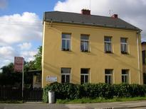Budova Domovinky
